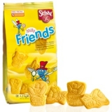 MILLY FRIENDS - 125g